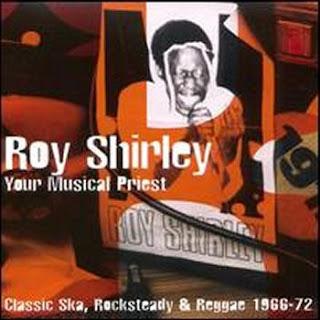 RoyShirley