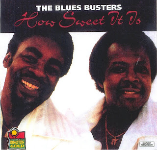 The Blues Busters - How Sweet It Is
