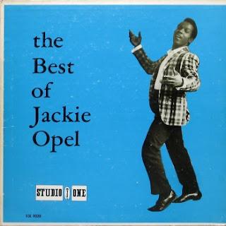 Front dans Jackie Opel