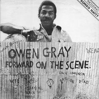 Owen Gray. dans Owen Gray Front