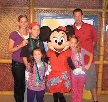 Disneyland Fall 2009