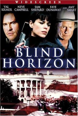 Blind Horizon – Der Feind in mir