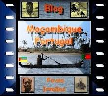 Moçambique / Portugal