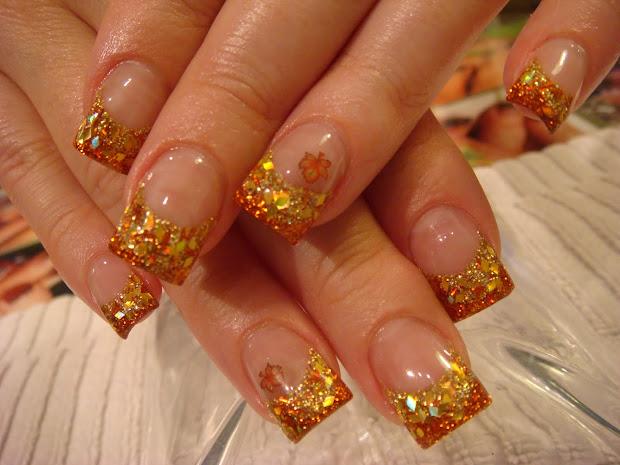 nail art october 2010