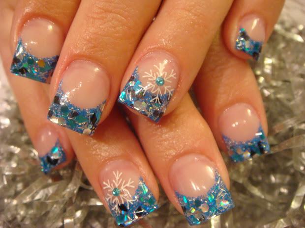 nail art january 2011