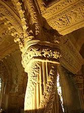 Scozia-Rosslyn Chapel