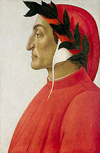 Sandro Botticelli-ritratto di Dante Alighieri