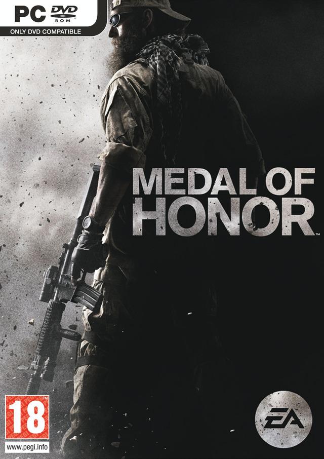 descargar juego medalla de honor para pc