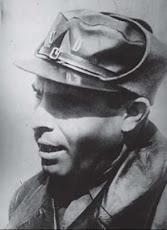 Buenaventura Durruti: uma das grandes referências do socialismo libertário espanhol.