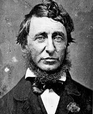 Henry David Thoreau:ensaísta, poeta, naturalista e filósofo estado-unidense.