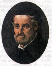 Padre Antônio Vieira:religioso, escritor, orador e influente personagem do século XVII