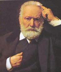 Victor Hugo: escritor e poeta francês de grande atuação política em seu país