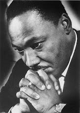 Martin Luther King, Jr: um dos mais importantes líderes do ativismo pelos direitos civis