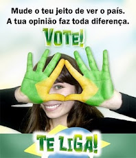 Dez mandamentos do Voto Consciente