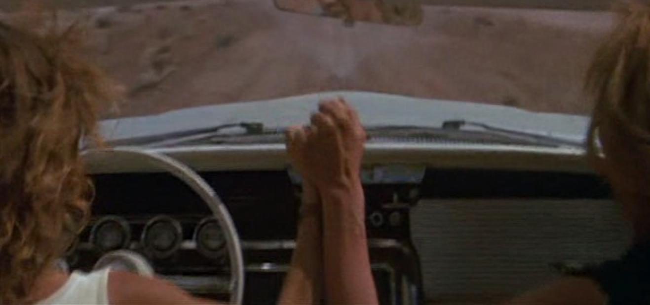 Waaahooo thelma louise where the blog things are bookmarktalkfo Images