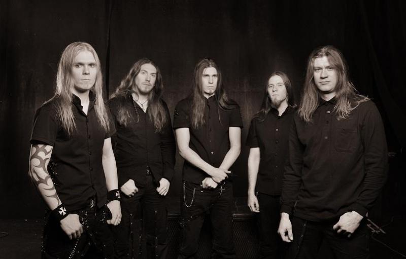 melodic death metal live subtitu
