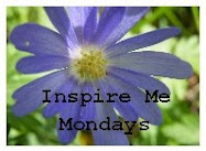 Join Inspire Me Mondays