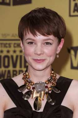Carey Mulligan Is No Fair Lady