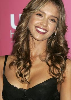 No nude scenes for Jessica Alba