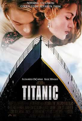 Leo DiCaprio & Kate Winslet: Titanic Together Again!