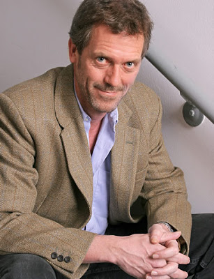 Hugh Laurie's Teenage Suicide Pact