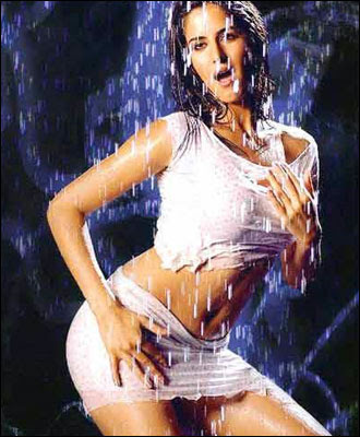 Katrina Kaif can't make love and Ranbir Kapoor can't say fuck