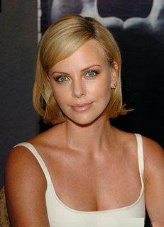 Charlize Theron calls gay marriage ban