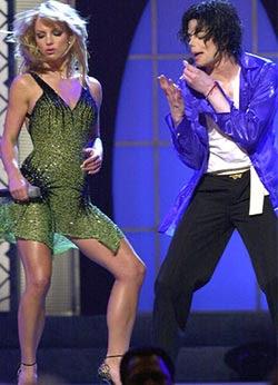 Michael Jackson advised Britney to quit singing