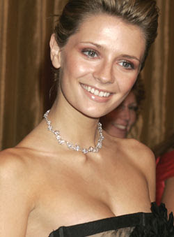 Mischa Barton may commit suicide