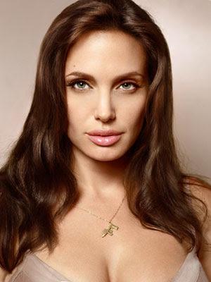 Angelina Jolie's dresses stolen