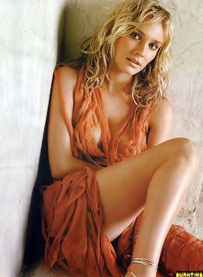 Diane Kruger is an Inglourious Basterd
