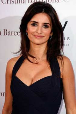 Penelope Cruz Scared Of Songs