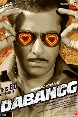 Subhash K. Jha takes a critical look at Dabangg