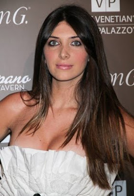 Michael Phelps dating Brittny Gastineau