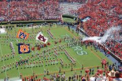 Auburn 2007