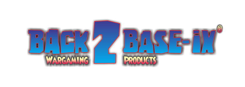Back 2 Base-ix Blog