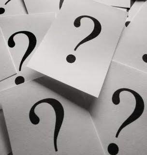 استفهام-الرمزية-الأدب-الرمزي-ألغاز-كتابة-غير-مفهومة