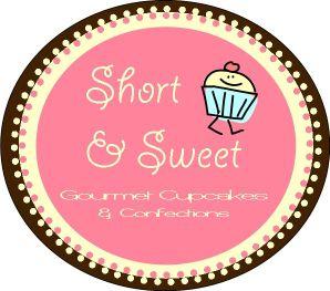 Short & Sweet Gourmet Cupcakes