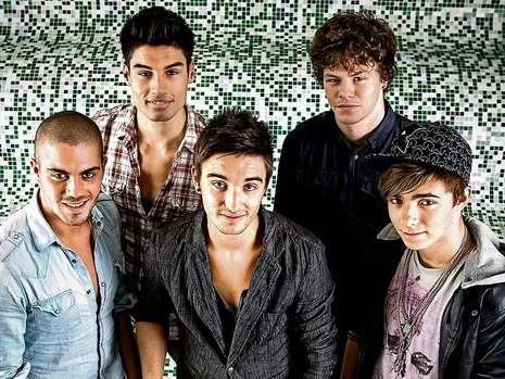The Wanted 3