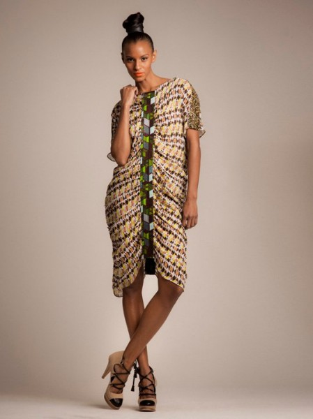 "Jewel by Lisa 2011 Spring/Summer 2011 ""Global Minimalism"" collection"