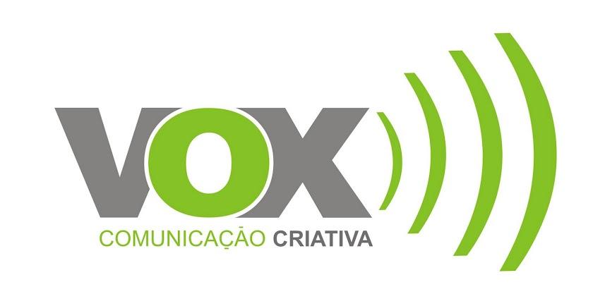 vox - Comunicação criativa