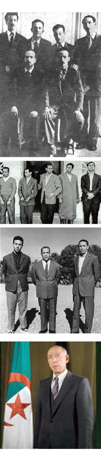 une pensée pour si el tayeb el watani. Mohamed Boudiaf dans Boudiaf(4) Mohammed+Bodiaf