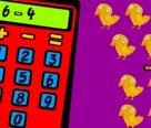 Calculadora que fala