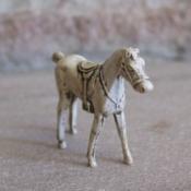 Vintage Miniature Horse