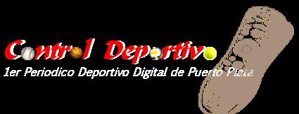 Control Deportivo en la Web