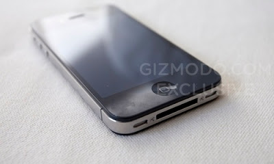 The leaked 'iPhone 4G': How did this happen?