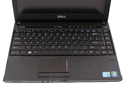<br />Dell Vostro 3300 Laptop Computer (Intel CORE I3 350M 250GB/2GB)