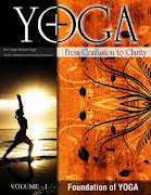 Pub 2010 -- Yoga From Confusion To Clarity -- Five volume book written by S.P. Singh & Yogi Mukesh
