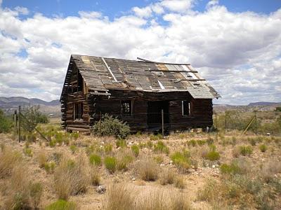 Gold Mine, Dead Horse, Arizona