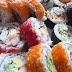 Sushi & jazz